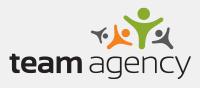 Team agency