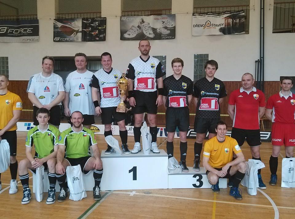 Český pohár muži