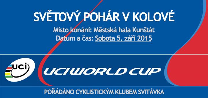 UCI world cup radball