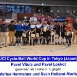 Světový pohár kolové